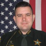 Lieutenant Joshua Pitts